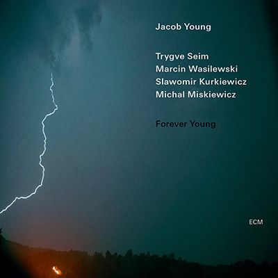 Forever Young by Jacob Young