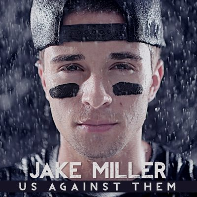 Us Against Them by Jake Miller