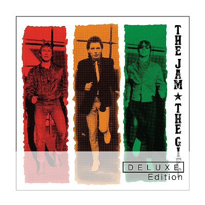 The Gift (Deluxe Edition) by The Jam
