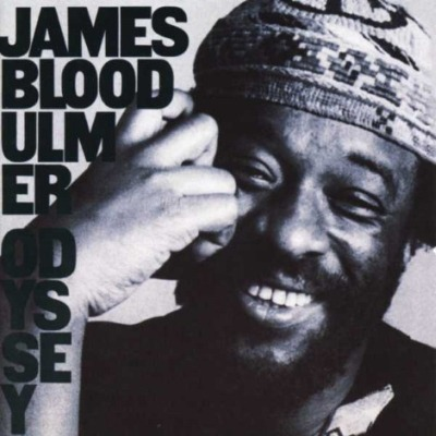 Odyssey (Vinyl Reissue) by James Blood Ulmer