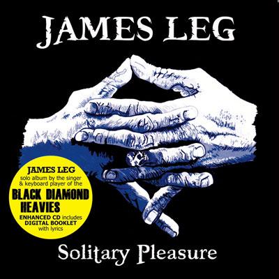 James Leg - Solitary Pleasure