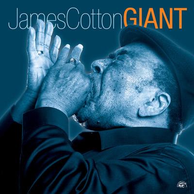 James Cotton - Giant