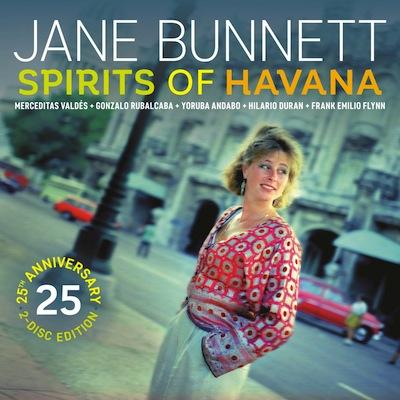 Jane Bunnett And Maqueque - Spirits Of Havana (Deluxe Reissue)
