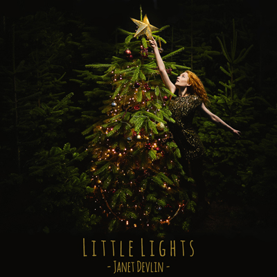 Christmas Albums 2019.Janet Devlin Little Lights New Music Songs Albums 2019