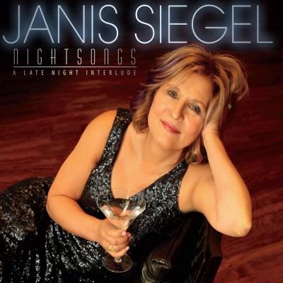 Night Songs by Janis Siegel