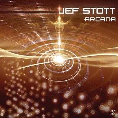 Jef Stott - Arcana