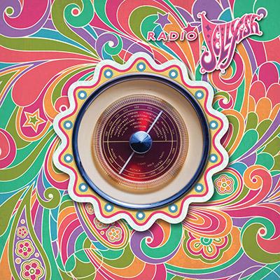 Jellyfish - Radio Jellyfish