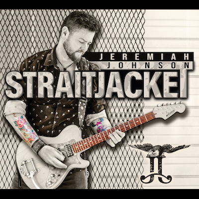Jeremiah Johnson - Straitjacket