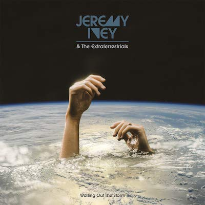 Jeremy Ivey & The Extraterrestrials - Waiting Out The Storm