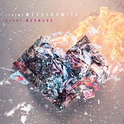 Heart Murmurs by Jeremy Messersmith