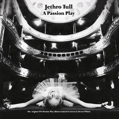 A Passion Play (Reissue) by Jethro Tull