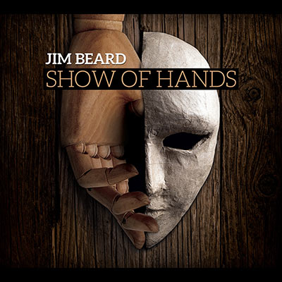 Show Of Hands by Jim Beard