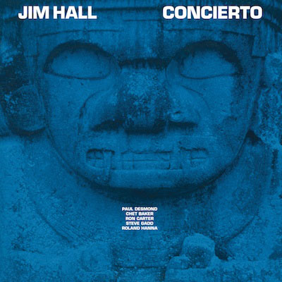 Concierto (180g Vinyl) by Jim Hall