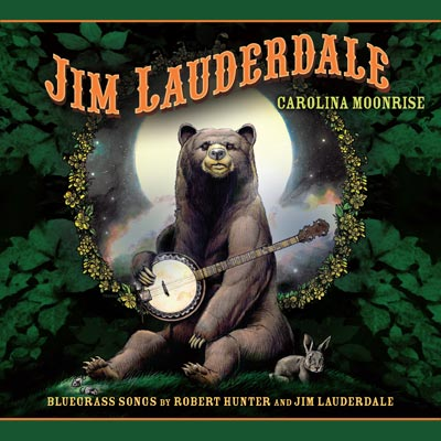 Carolina Moonrise by Jim Lauderdale