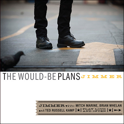 The Would-Be Plans by Jimmer