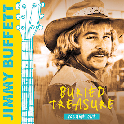 Jimmy Buffett, Buried Treasure: Volume One (Deluxe) New