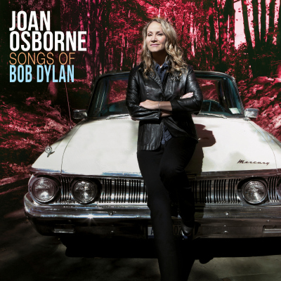 Joan Osborne - Songs Of Bob Dylan