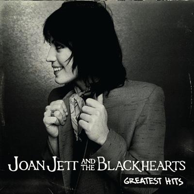 Joan Jett and the Blackhearts - Greatest Hits