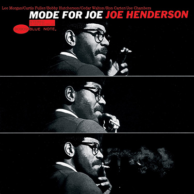 Mode For Joe (Vinyl Reissue) by Joe Henderson