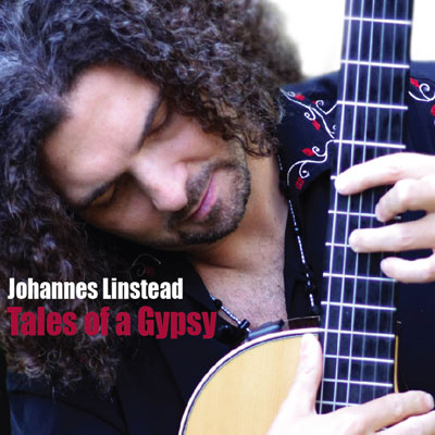 Tales Of A Gypsy by Johannes Linstead
