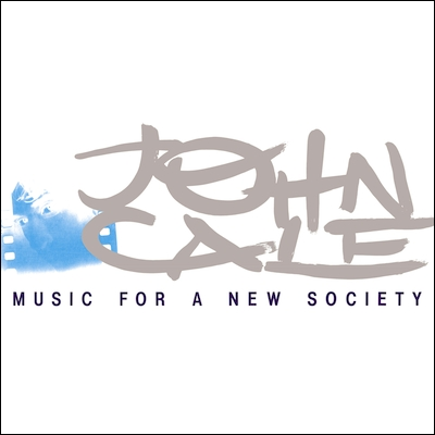John Cale - Music For A New Society/M:FANS