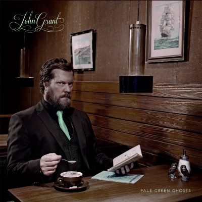 Pale Green Ghosts by John Grant