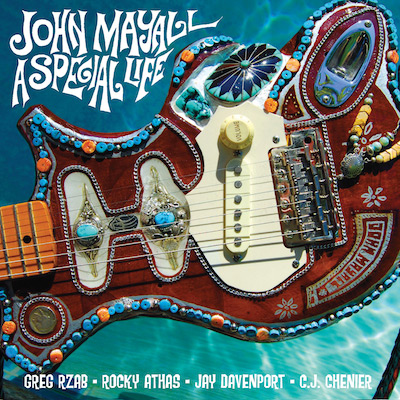 A Special Life by John Mayall