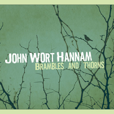 Brambles And Thorns by John Wort Hannam