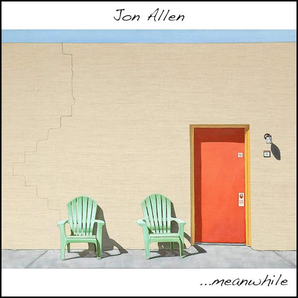 Jon Allen - ...meanwhile