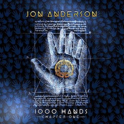 Jon Anderson - 1000 Hands