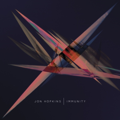 Immunity by Jon Hopkins