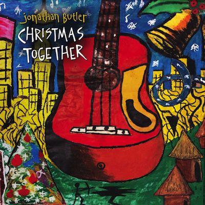 Jonathan Butler - Christmas Together