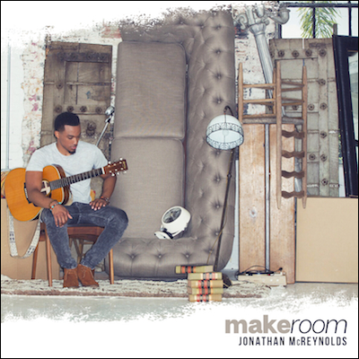 Jonathan McReynolds - Make Room
