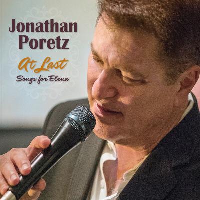 Jonathan Poretz - At Last...Songs For Elena