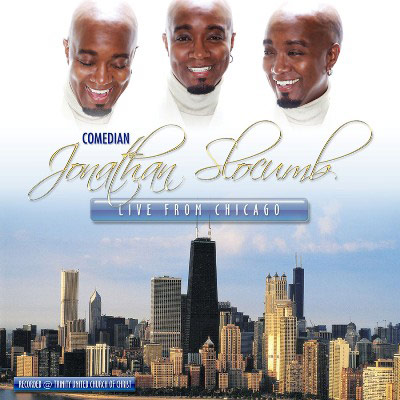 Jonathan Slocumb - Live From Chicago