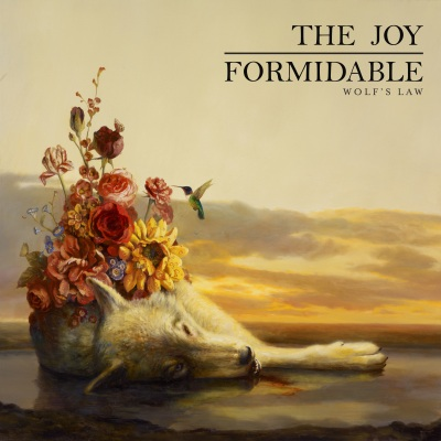 Wolf's Law by The Joy Formidable