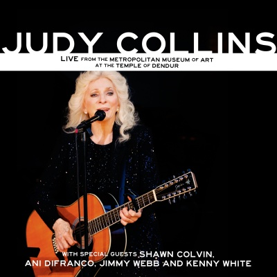 Live From The Metropolitan Museum Of Art by Judy Collins