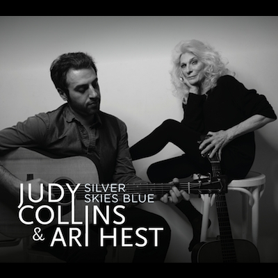 Judy Collins & Ari Hest - Silver Skies Blue