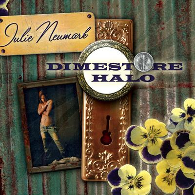 Julie Neumark - Dimestore Halo