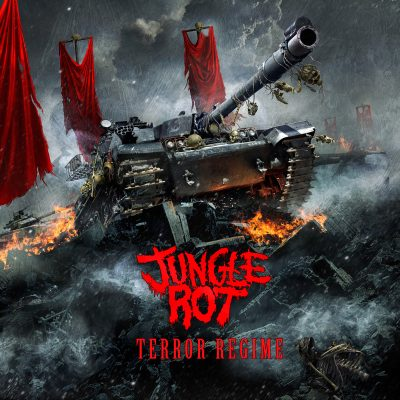 Terror Regime by Jungle Rot