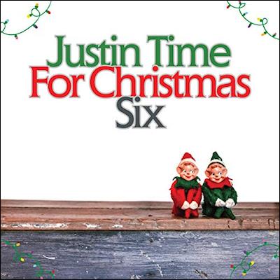 Various - Justin Time For Christmas, Six (Digital)