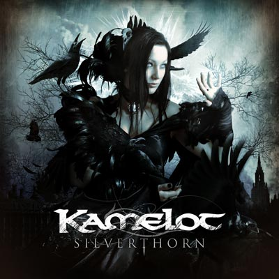 Silverthorn by Kamelot