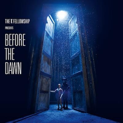 Kate Bush - Before The Dawn