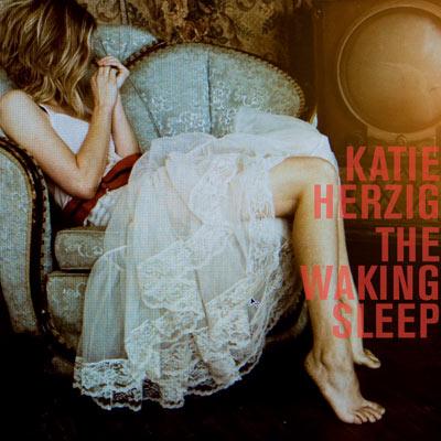 Katie Herzig - The Walking Sleep