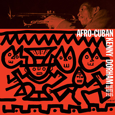 Afro-Cuban (Vinyl Reissue) by Kenny Dorham