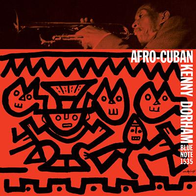 Kenny Dorham - Afro-Cuban (Vinyl Reissue)