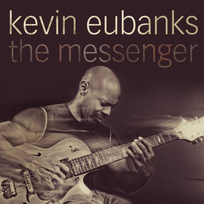 The Messenger by Kevin Eubanks