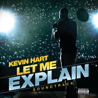 Let Me Explain by Kevin Hart