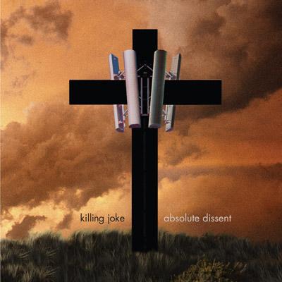 Killing Joke - Absolute Dissent