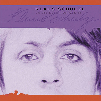 La Vie Electronique Vol. 14 by Klaus Schulze